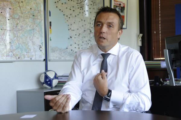Lionel FRENCH-KEOGH Directeur Général chez Hyundai Motor France