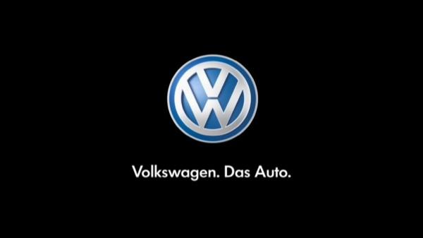 Volkswagen-Car-Logo