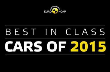Euro NCAP 2015