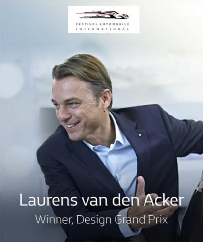Laurens van den Acker