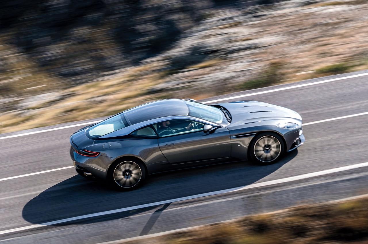 Aston Martin DB11 - 03