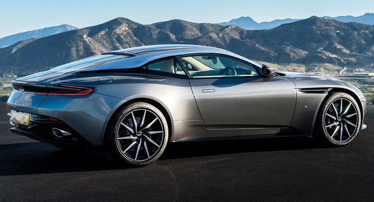 Aston Martin DB11 - 05