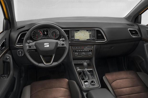 SEAT Ateca - 08