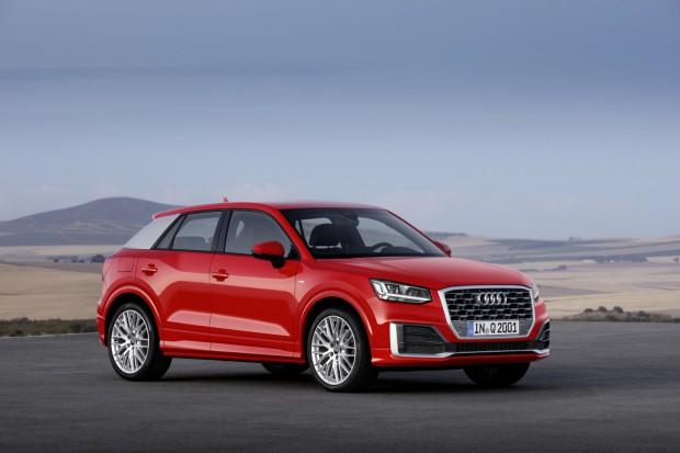 Audi Q2 - 11