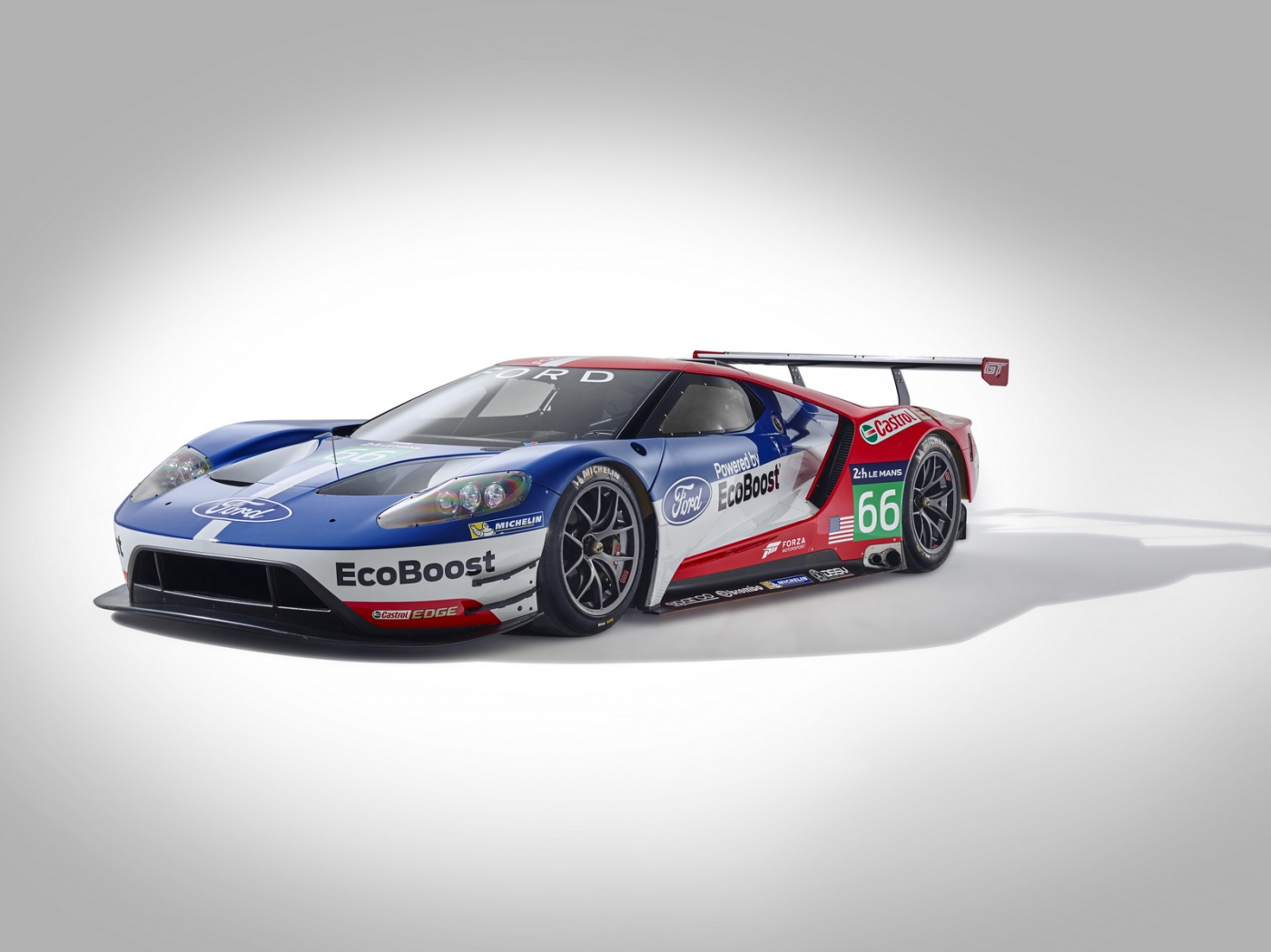 Ford GT - 12