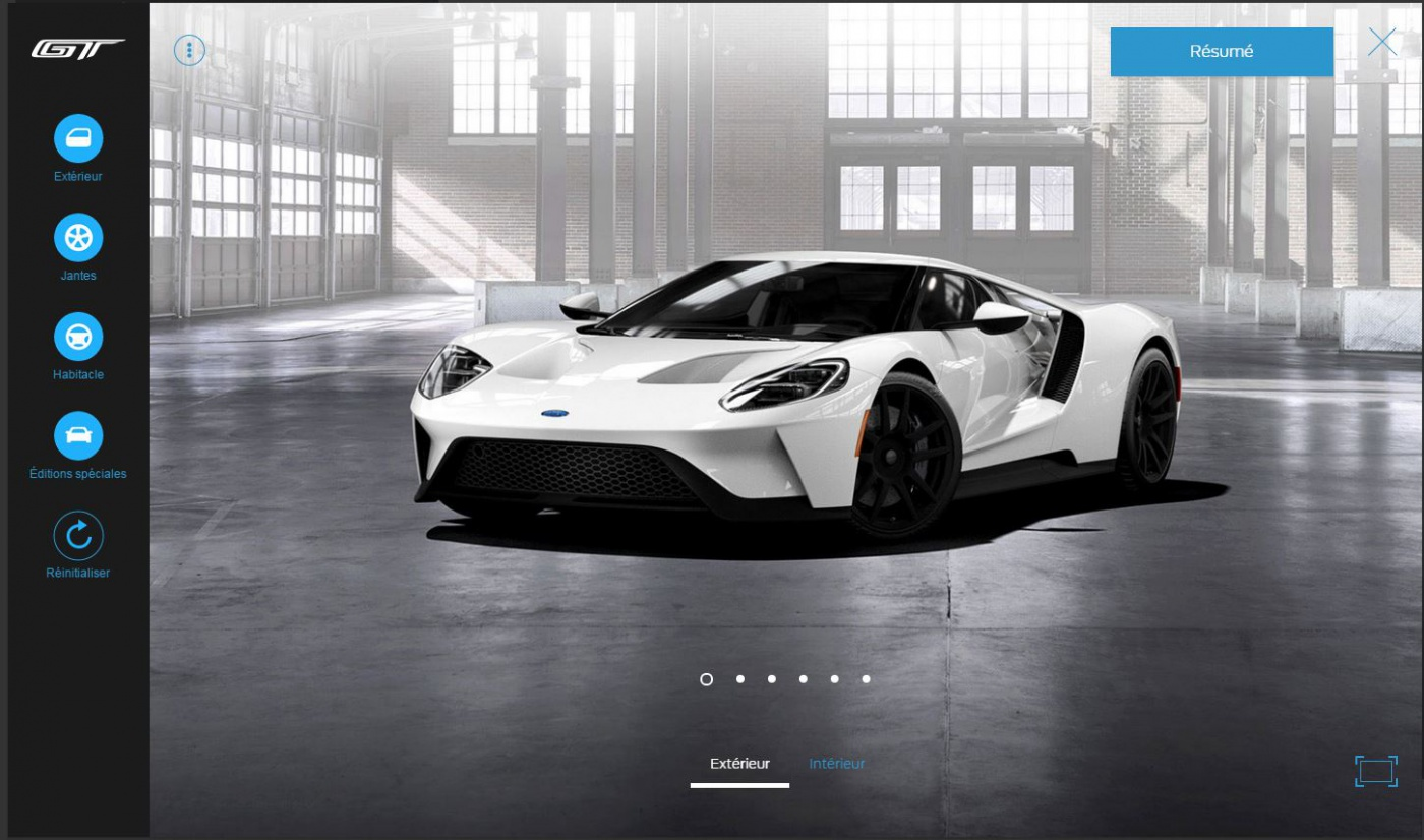 Ford GT - 13