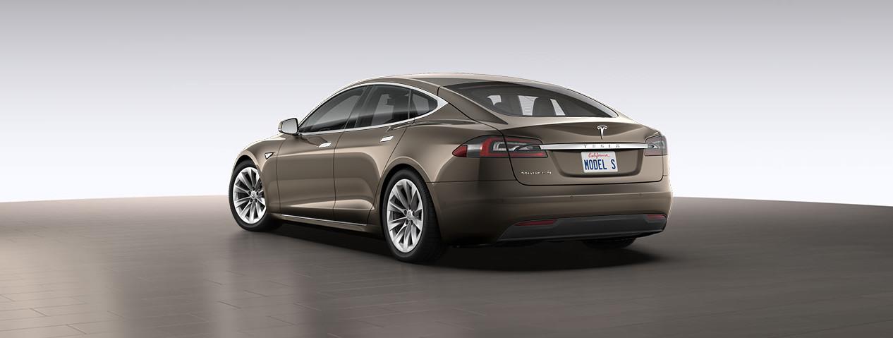 Tesla Facelift - 03