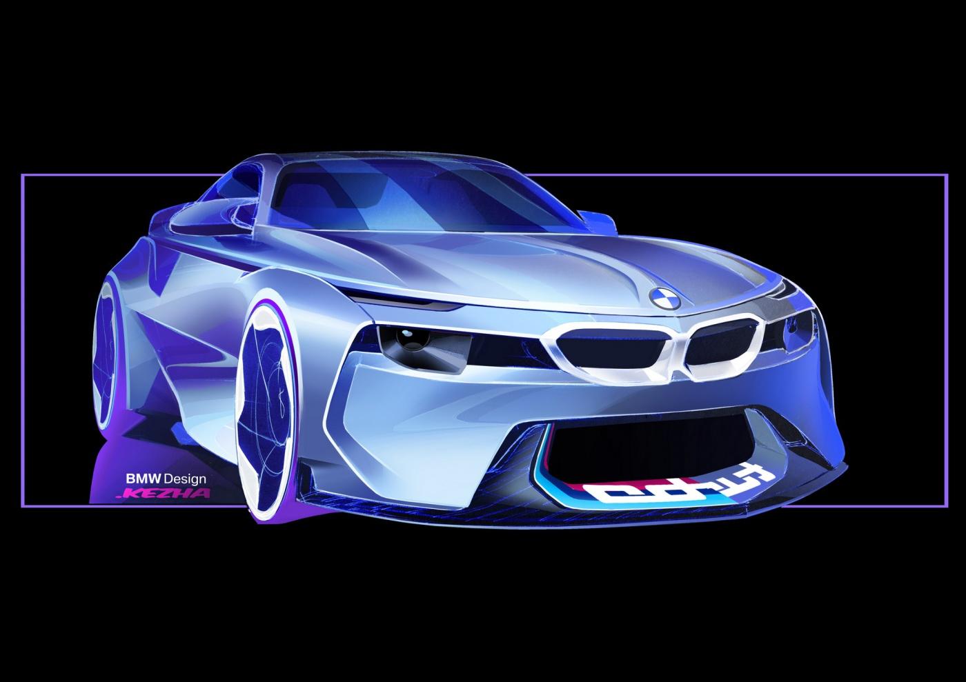BMW 2002 Hommage - 18