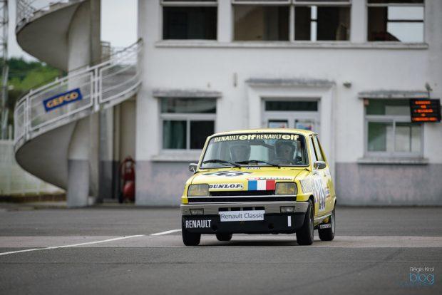 Renault 115 - 33