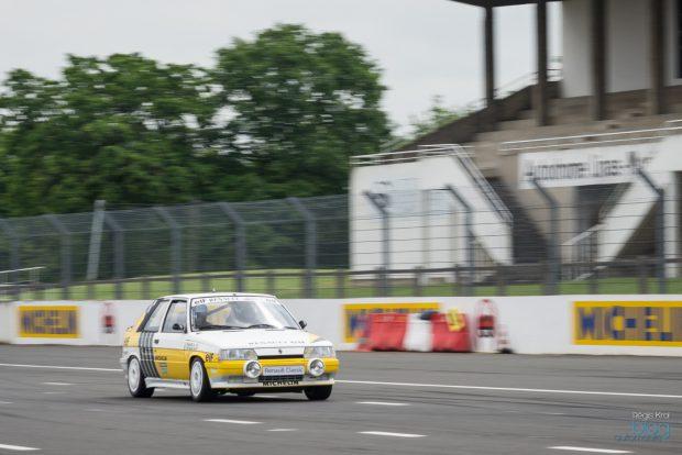 Renault 115 - 40