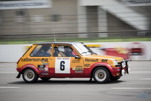 Renault 115 - 42
