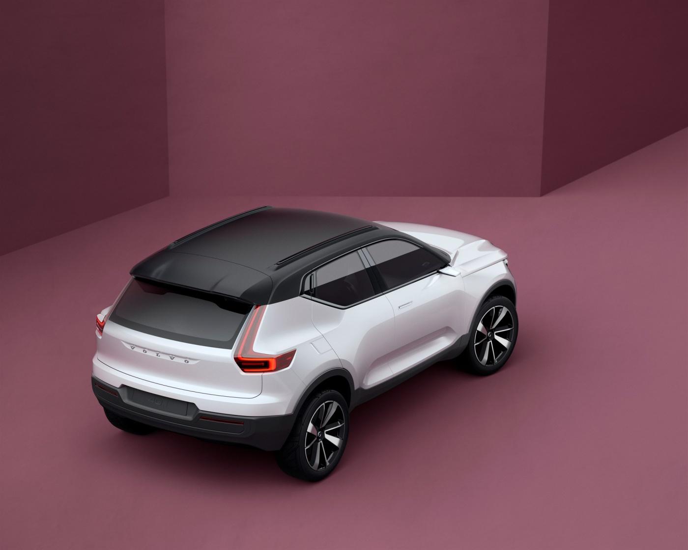 Volvo 40 - 11