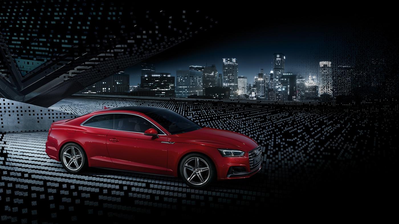 Audi A5-2 - 06
