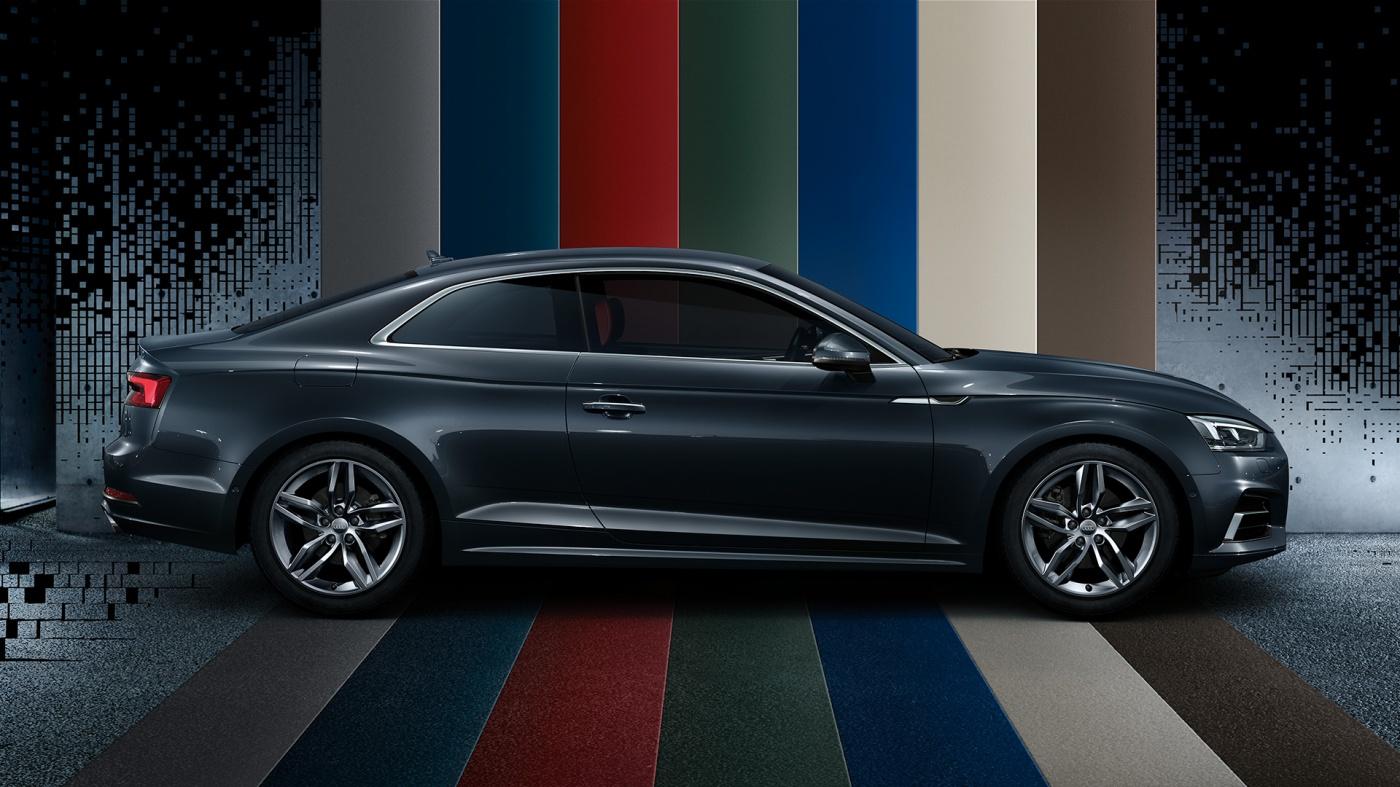 Audi A5-2 - 07