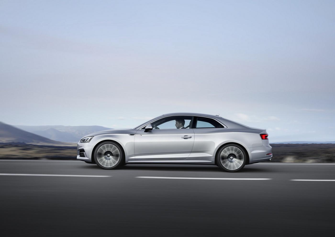 Audi A5-S5 - 16