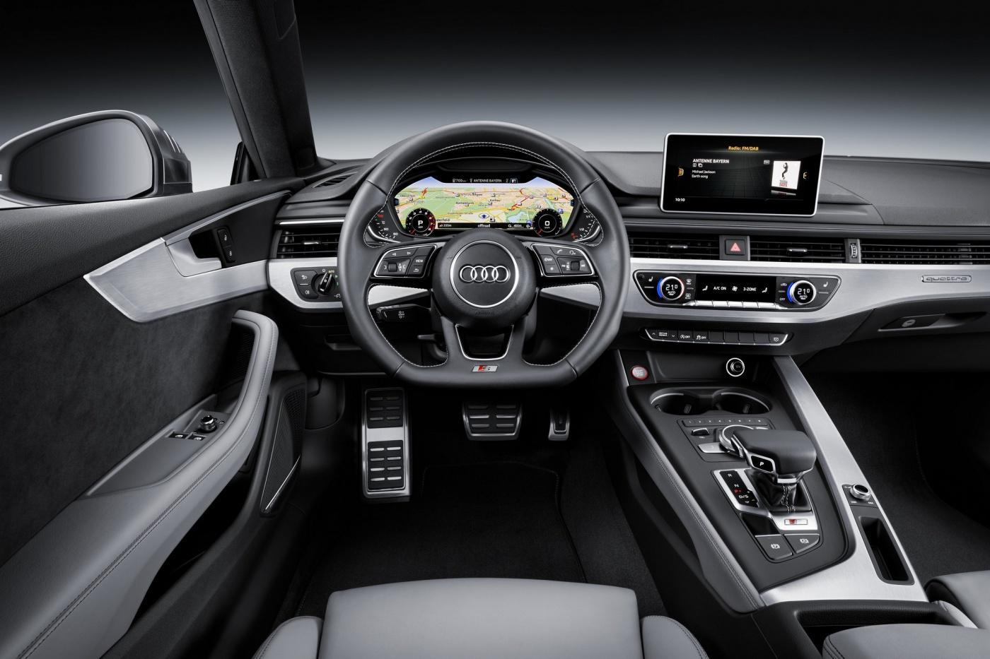 Audi A5-S5 - 40