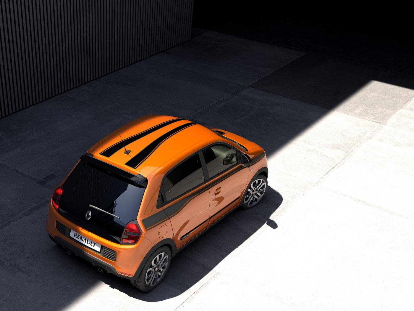 Twingo GT - 08