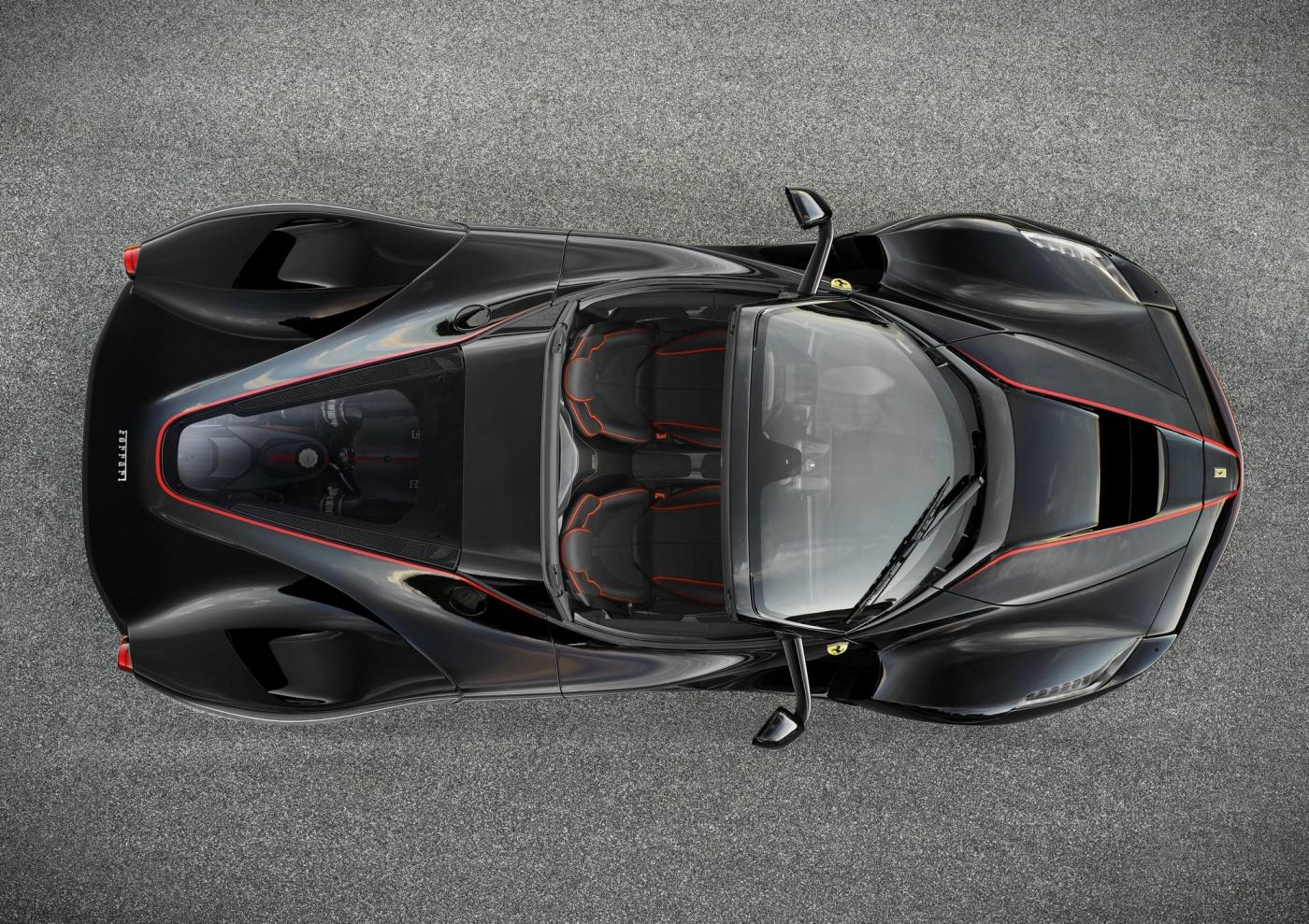 La Ferrari Spider - 02