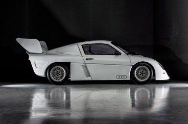 Audi S Gruppe - 21