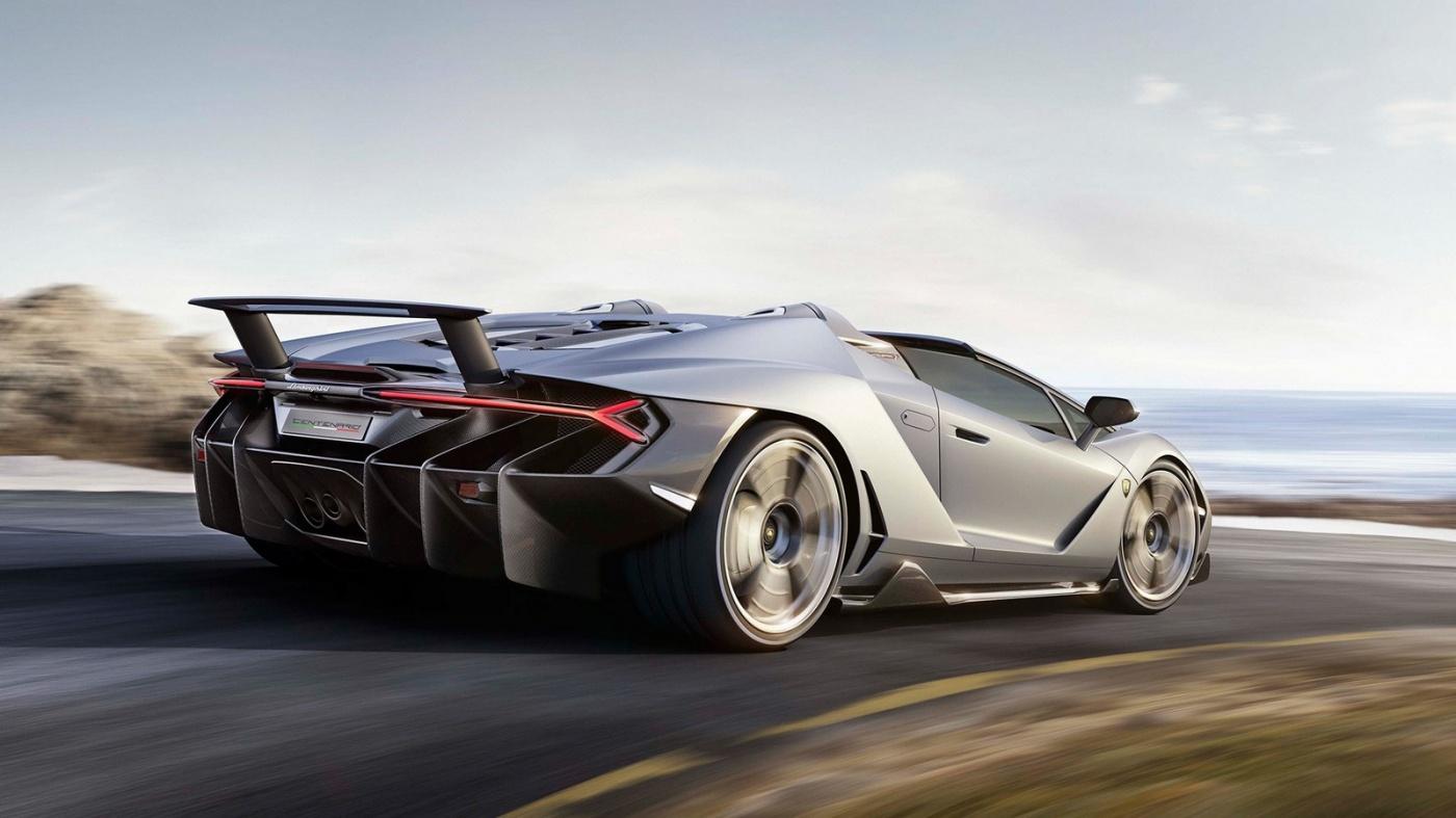 Veneno Roadster - 05