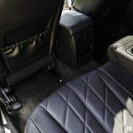 Essai Infiniti QX70 S 3.7 Ultimate - Interieur