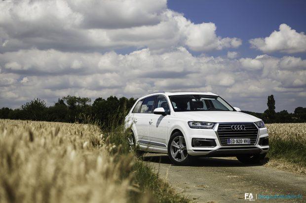 Encore un coup dur cette semaine pour le groupe Volkswagen. L'agence California Air Resources Board aurait découvert un nouveau logiciel truqueur. Destiné également à diminuer les chiffres de consommation il serait implanté dans la boite de vitesse des Audi.