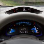Interieur Nissan Leaf 30 kWh
