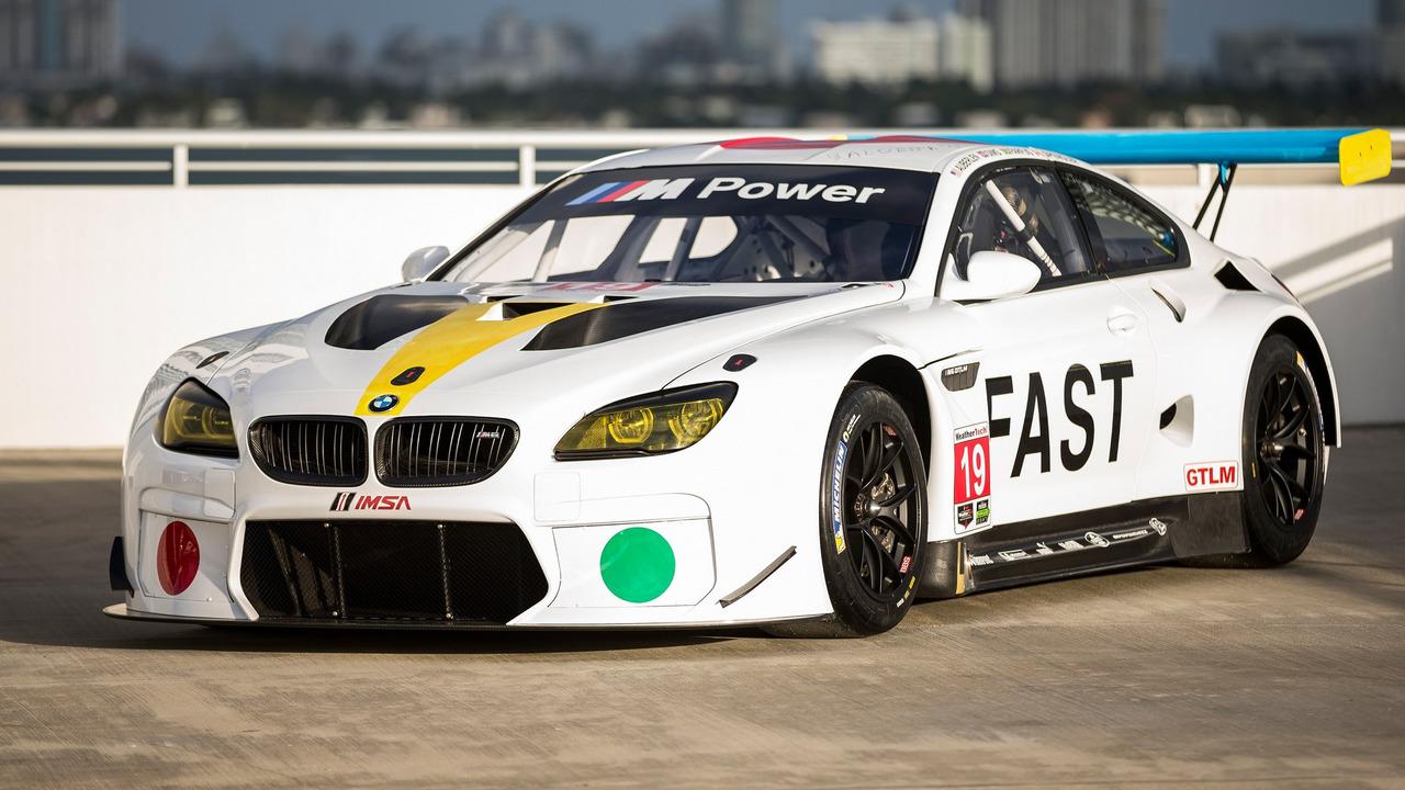 Une nouvelle Art Car BMW, c'est toujours un événement. Celle ci est une M6 GTLM décorée par John Baldessari, artiste post-moderne américain. Nous vous laissons juges du résultat, mais on peut sans trop se tromper qu'il y a déjà eu bien plus joli !
