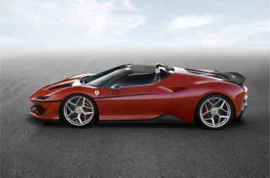 Ferrari J50 - 03