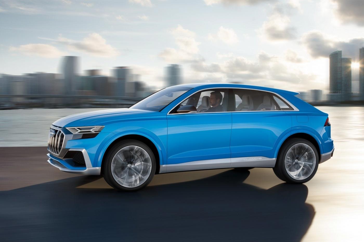 Audi Q8 Concept - 04