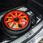 Essai VW Touareg V6 TDI 262 - Coffre