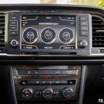 Essai Interieur Ateca Seat TDI 150 4Drive BVM6