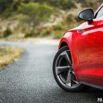 Essai Audi A5 Sportback TFSI 252