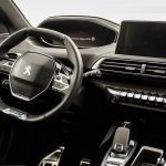 Intérieur Peugeot 5008 II 2017 - Photos