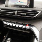 Peugeot Intérieur 5008 II 2017 - Photos