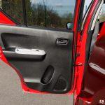 Essai Ignis Suzuki Dualjet 90 Allgrip - Interieur