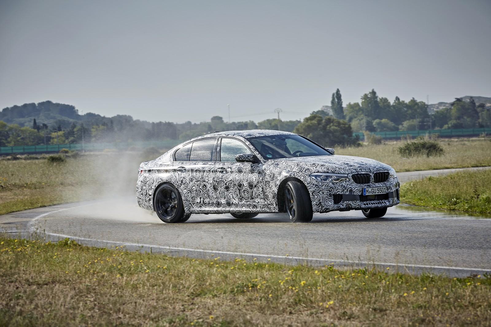 BMW M5 - 07