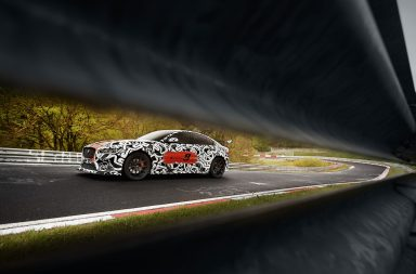 Jaguar Project 8 - 04