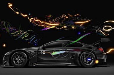 M6 GT