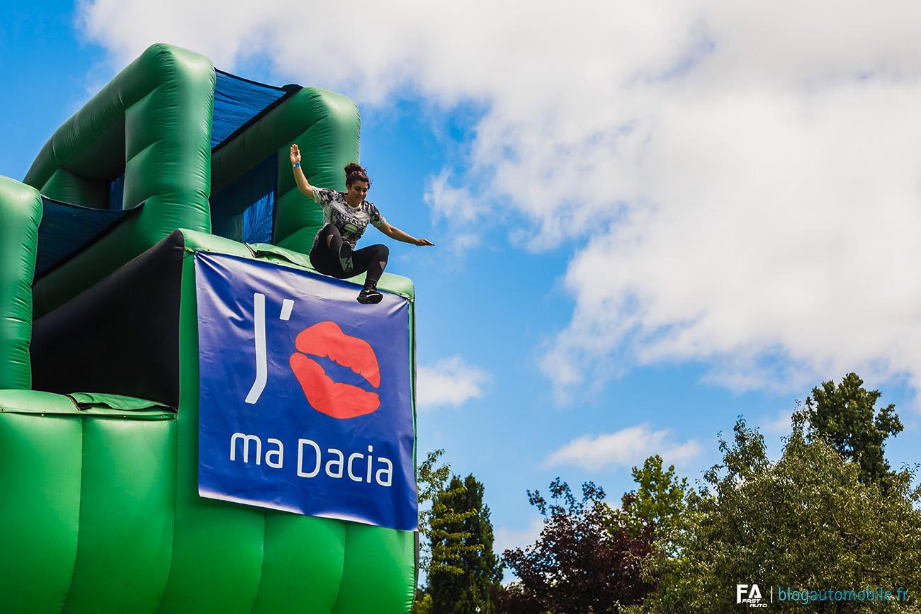 Pique-nique Dacia 2017 - Photos