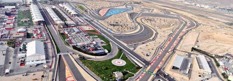 Bahrein circuit