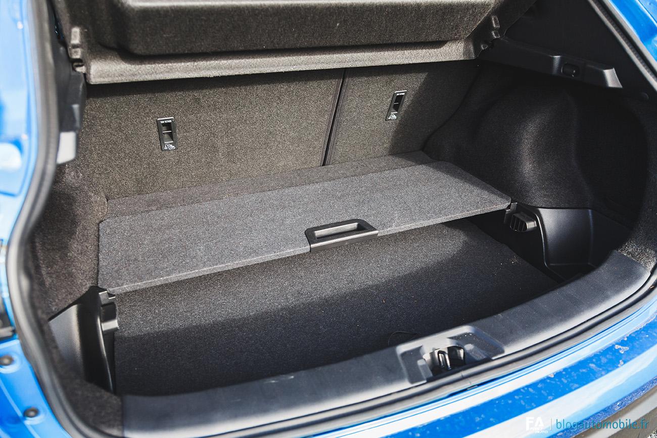 Essai Nissan Qashqai dCi 130 Xtronic ProPilot