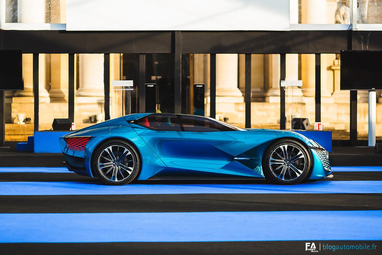Festival Automobile International 2019 (#FAI2019)