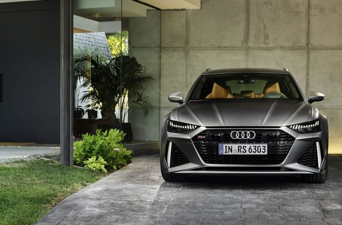 Montre Audi d'occasion | Plus que 4 à 60%